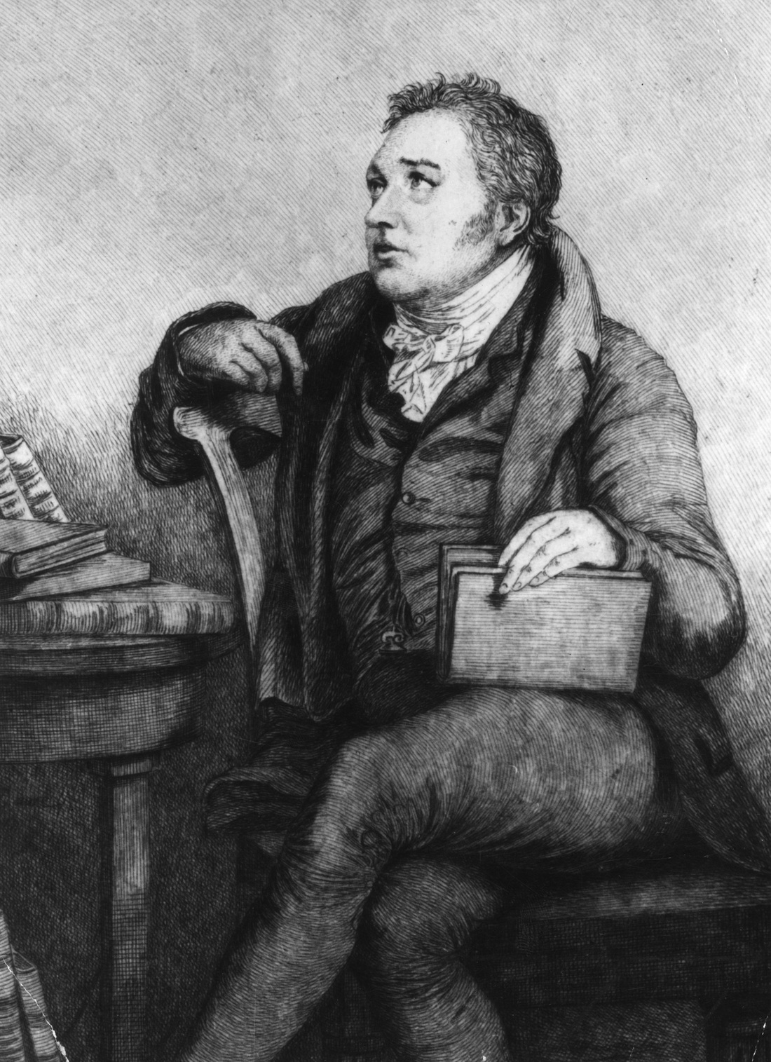 Short Biography of Samuel Taylor Coleridge